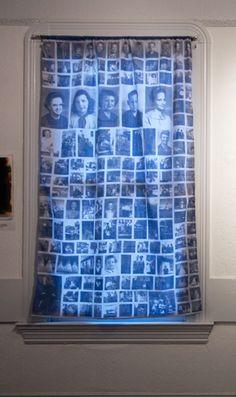 Poppytalk: Go Nuts with Photo Fabric Dye