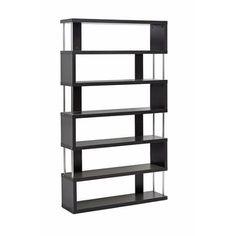 Mainstays Home Shelf Bookcase Walmartcom Bay Window - Bookshelves at walmart
