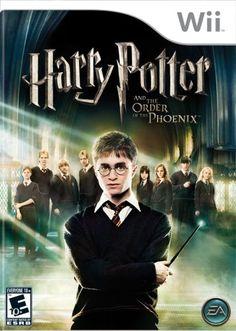 Harry Potter and the Order of the Phoenix - Nintendo Wii ... https://www.amazon.com/dp/B000O64LJ6/ref=cm_sw_r_pi_dp_ICkOxbFAQV50R