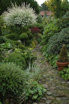 Nos inspirations pour une allée de jardin pleine de style | Planches ...