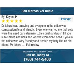 Dr ichord was amazing and everyone in the office was compassionate and friendly. Every...