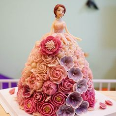 ICDA 국제 케이크 데코레이션 협회 International Cake Decoration Association All  made soybean paste  Soy bean cream flower ricecake.  Barbie doll class Soy bean  paste cream flower ricecake~♡ 韩式豆沙裱花  #cake #modelling #flowercake #barbie  #flowercake #flower #design #dessert#food#ricecake #class #inquiry #CAKEnDECO  # 韩式豆沙裱花  #앙금플라워떡케이크  #앙금플라워 #앙금플라워떡케익  #플라워케이크 #韩式裱花 #앙금모델링 #떡케이크 #케이크  #떡 #디저트#花#koreanflowercake #韓国式 #포토그램 #플라워 #플라워케이크 #裱花  #beanpaste # #케익앤데코  KakaoTalk, WeChat ID : cakendeco Line ID…