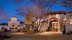 El Charro Lodge, but could be a beautiful residence too