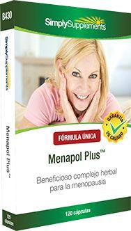 Menapol Plus - B430