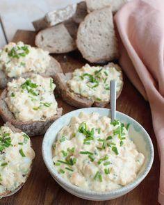 Toast, Nasi Goreng, Christmas Brunch, Some Recipe, High Tea, Food Inspiration, Salad Recipes, Potato Salad, Paleo