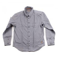 BLUE DE GENES Bacco Riocard Shirt