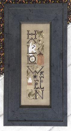 The Drawn Thread for Marie Thérèse Saint-Aubin