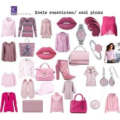 Iedereen kan roze dragen. | Style Consulting