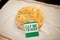 No Knead Irish Soda Bread Recipe | Brooklyn Limestone