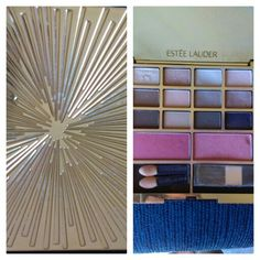 Brand new barely used estee lauder pallet some colors are never used