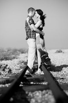 Adrian & Lauras Pre Wedding  Dungeness Beach, Kent by Duntons Photography