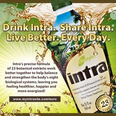 What is intra juice?   Lifestyles Intra and Products ...