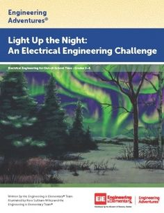 Light Up the Night A Free Electrical Engineering Challenge