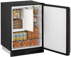 U-Line - U-1224RFINT-00A - Compact Refrigerators