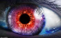 Galaxy Eye
