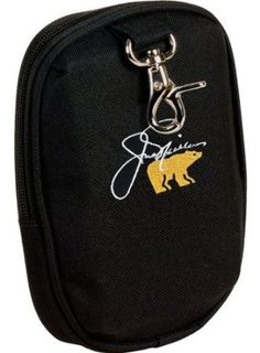 Jack Nicklaus NICKLAUS VALUABLES POUCH : Gifts & Accessories #jacknicklaus #golf #nicklaus #goldenbear