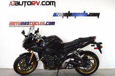 2008 Yamaha FZ1  - PEORIA AZ