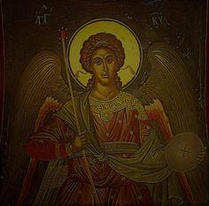 Πώς μας προστατεύει ο φύλακας-άγγελος μας και πότε φεύγει από κοντά μας; Mona Lisa, Artwork, Painting, Work Of Art, Auguste Rodin Artwork, Painting Art, Artworks, Paintings, Painted Canvas
