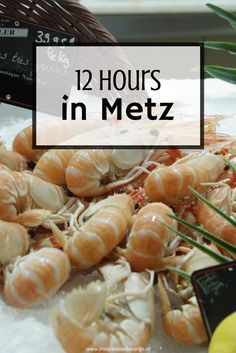 Metz (in Lorraine, France) is an absolute hidden gem and worth being discovered. How about glass stained windows of Marc Chagall in the cathedral, great local wines to taste and more yummy food than you can try | Mooistestedentrips.nl