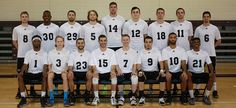 Lindenwood University at Belleville - Rémi SIMIAN - Team 2014-2015