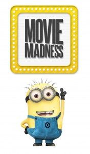 Movie Madness Kids Church curriculum. #Kidmin Kids Church Lessons, Lessons For Kids, Object Lessons, Bible Lessons, Plan Movie, Epic Kids, Sunday School Activities, Despicable Me, Activity Games