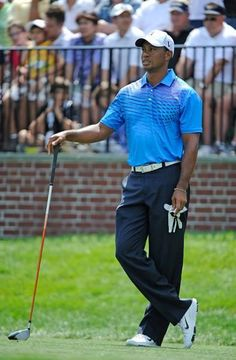 Tiger Woods, Best Dressed Golfers Photos | GOLF.com