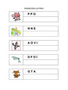 Preschool Worksheets, Dns, Teaching Kids, Language, Letters, Education, Word Reading, Reading Comprehension, Preschool Alphabet Activities