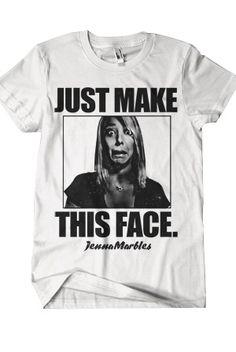 Jenna Marbles... I NEED this shirt!