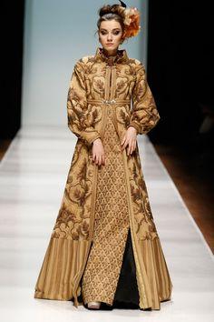 31 октября 2013 года Вячеслав Зайцев представил мужскую и женскую коллекции от кутюр сезона весна-лето 2014 в рамках Mercedes-Benz Fashion Week Russia.