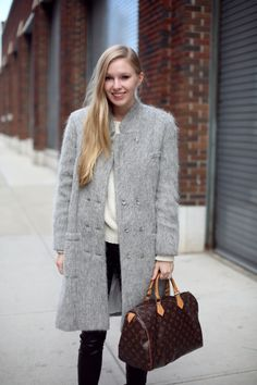 carolina engman - carin wester coat