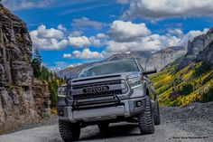 Desert Dawg's 1794 Edition Build CrewMax 4x4 - Page 15 - TundraTalk.net - Toyota Tundra Discussion Forum
