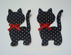 Best applique quilting products 33 Ideas - My CMS Applique Templates, Applique Patterns, Applique Designs, Quilt Patterns, Applique Ideas, Quilt Baby, Cat Quilt, Embroidery Designs, Embroidery Applique