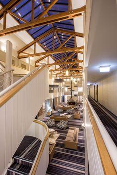 The Sebel, Pinnacle Valley - designed by In Design International.