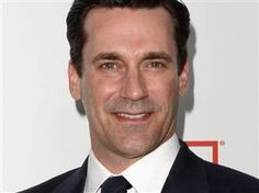 Big deal? Jon Hamm tired of focus on 'privates' (Getty Images)