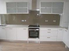 New Kitchen, Kitchen Ideas, Glass Splashbacks, Broken Window, Glass Repair, Glass Replacement, Grey Glass, Building A House, Neutral