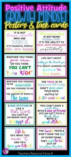 positive vs  negative character traits