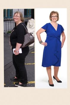 Cambridge Weight Plan - Nicki Brotherton Over 50's slimmer of the year 2014.  Lost 7 stone!