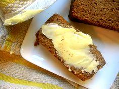 Coconut+bananas=yummy coconut flour banana bread.