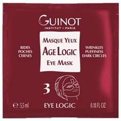 Guinot Skin Care Products