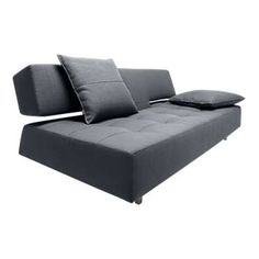 Need a sleeper sofa to does double duty as a sofa and sleeping option for guests? You will love the selection of versatilve, comfortable and affordable sleeper sofas at Smart Furniture. Chair Bed, Sectional Sofa, Sleeper Sofas, Smart Furniture, Furniture Design, Modern Furniture, Queen Size Sleeper Sofa, Orange Rooms, Full Size Mattress