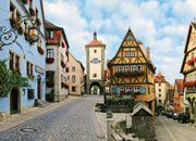 Escorted European Tours, Heart of Europe Tours, Italy Tours, England Tours & World War II Tours | Image Tours - European Tours Since 1939