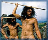 What diet is based on how these guys lived 10,000 years ago? (012213)