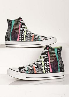 I sooo want. Waiting for a coupon... then I pounce. Converse Hi Top Hyperculture. @Delia Aguilar Zuani Aguilar Zuani Aguilar Zuani*s [OFFICIAL]