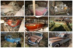 Huge Auction In Tulsa February 25th! - http://barnfinds.com/huge-auction-in-tulsa-february-25th/