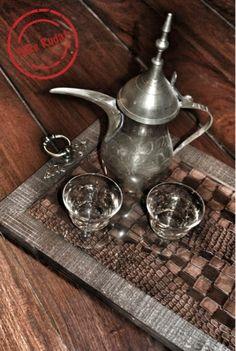 Silberner adventskranz aus bierflaschen einfache for Adventskranz edelstahl dekorieren