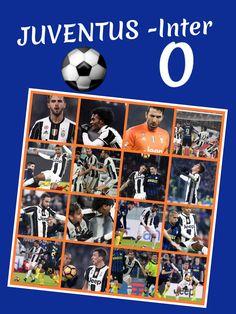 Juve 1-0 Inter 05/02/2017 👍👌