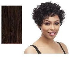 It's a Cap Weave Theresa - Color 2 - Human Regular Wig - Brought to you by Avarsha.com