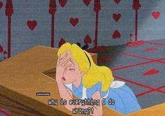 Cartoon Wallpaper Iphone, Cute Disney Wallpaper, Cute Cartoon Wallpapers, Disney Aesthetic, Quote Aesthetic, Disney Memes, Disney Quotes, Lol, Haha Funny