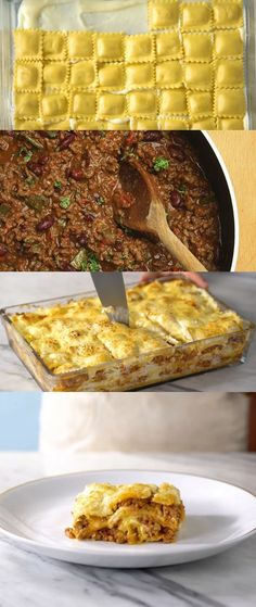 Lasanha Ravioli #lasanha #lasanharavioli#comida #culinaria #gastromina #receita #receitas #receitafacil #chef #receitasfaceis #receitasrapidas