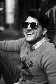 Olan Rogers ...I must fight the urge to repin all pictures of him because everybody should know how funny he his.